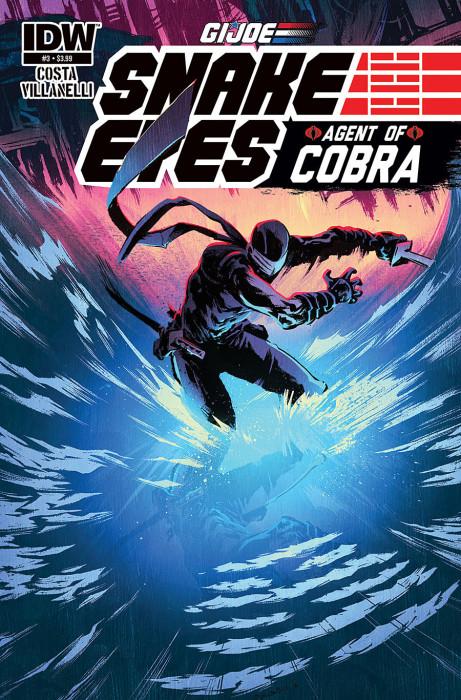G.I Joe_Snake Eyes_Agent of Cobra_3_cover