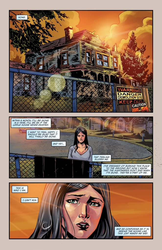 GFT Wonderland 33_Preview Page