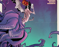 Goners #6 Review