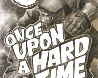 The Goon: Once Upon a Hard Time #2 Review