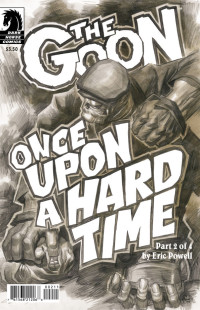 Goon Once Upon a Hard Time #2