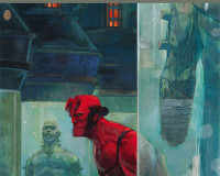 Hellboy and the B.P.R.D.: 1952 #4 Review