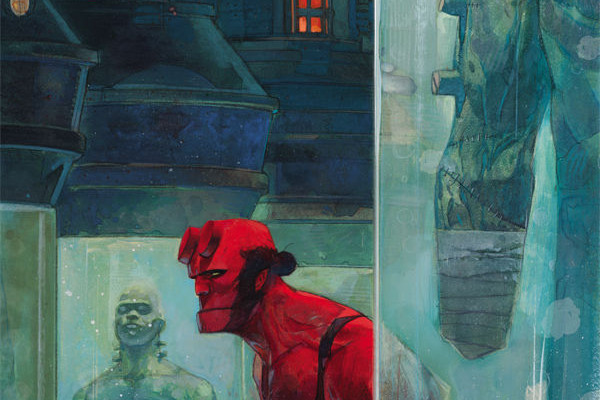 Hellboy and the B.P.R.D. 4_C