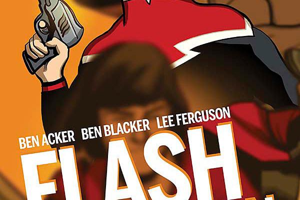 King: Flash Gordon #2 Review