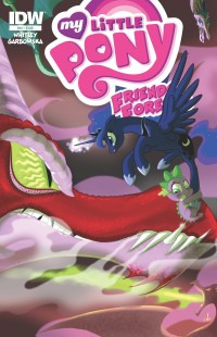 MyLittlePonyFF14-cover(1)