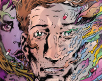 NEVERBOY #1 Review
