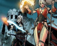 Pathfinder: Origins #3 Review