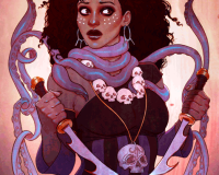 Rat Queens #9 Review