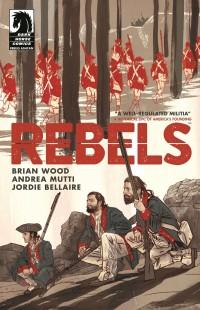 Rebels #1