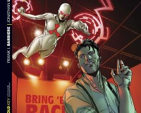 Solar: Man of the Atom #10 Review