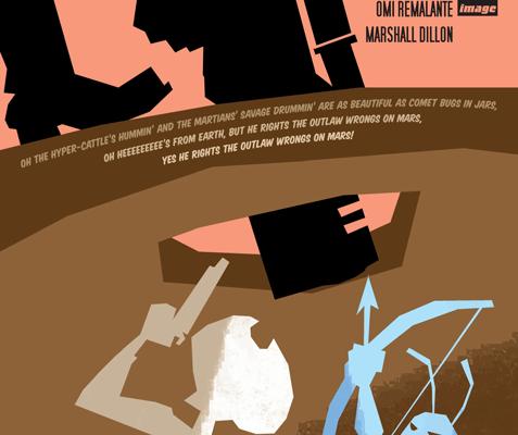 Sparks Navada_Marshal on Mars_2_cover