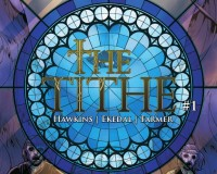 ADVANCE REVIEW! The Tithe #1