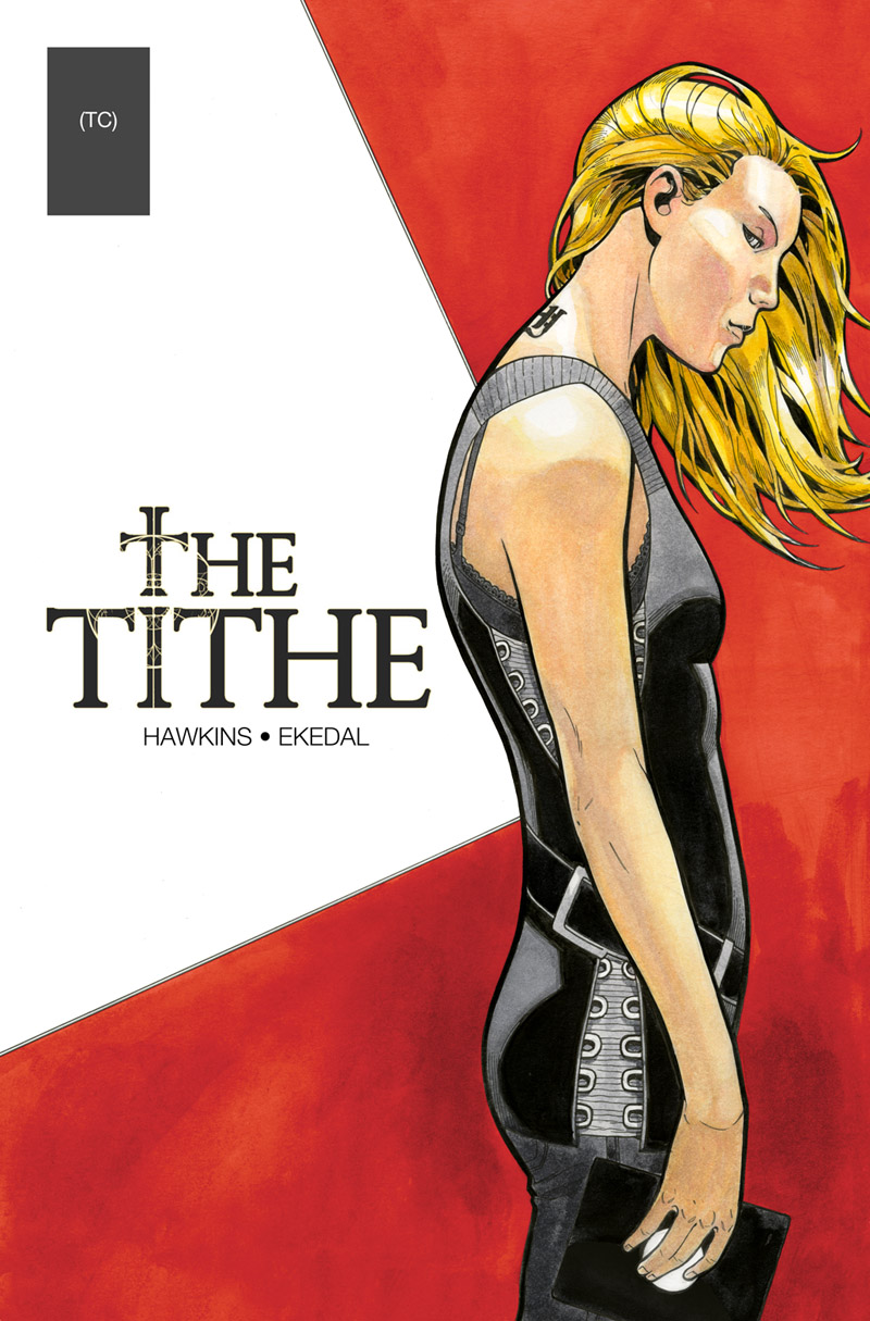 The Tithe 1_Variant Cover Preview
