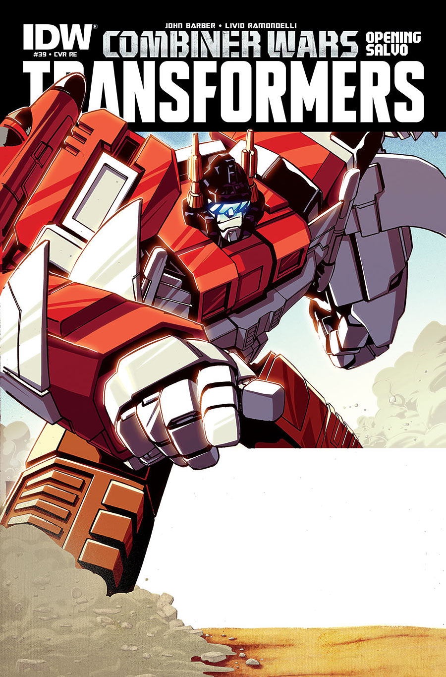 Transformers_39_cover B
