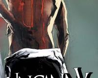 UNCANNY SEASON 2 #1 Review