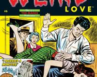 Weird Love #6 Review