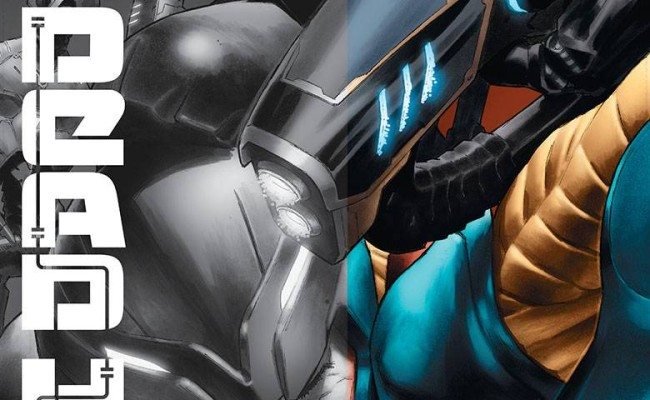 X-O Manowar #34 Review