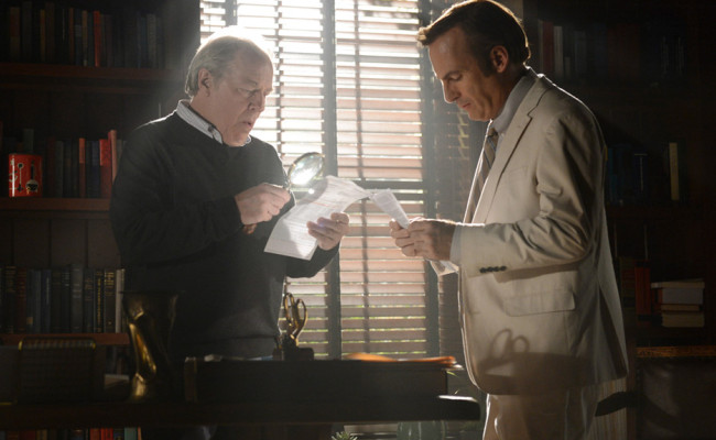 """BETTER CALL SAUL """"RICO"""" Review"""