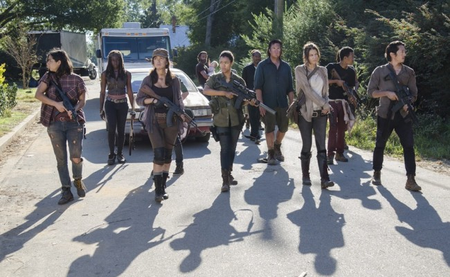 """THE WALKING DEAD """"Remember"""" Review"""