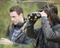 """THE WALKING DEAD """"Conquer"""" Review"""