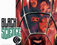 Black Science #13 Review