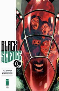 Black Science #13