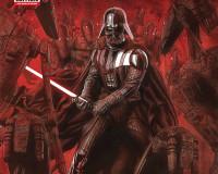 Darth Vader #4 Review