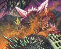 GODZILLA: Rulers of Earth #23 Review