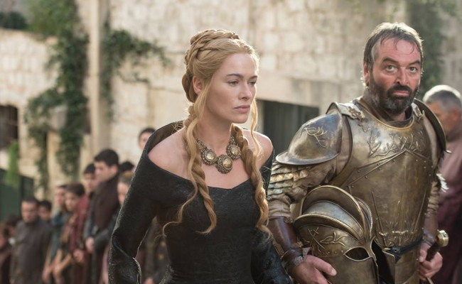 """GAME OF THRONES """"The Wars to Come"""" Review"""