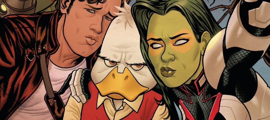Howard the Duck #2