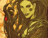IXth Generation: Hidden Files #1 Review