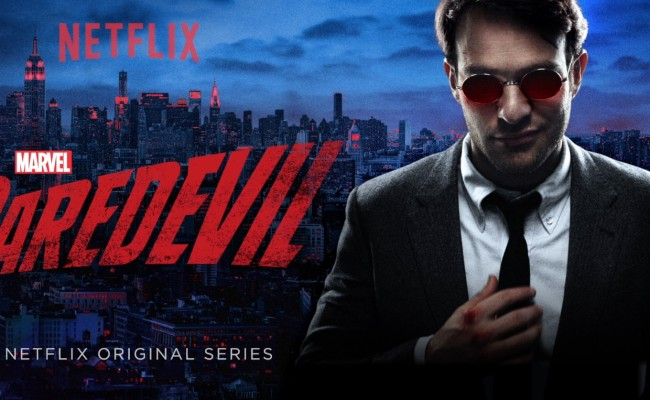 PUNISHER Strikes Hell's Kitchen in DAREDEVIL Season 2 Trailer