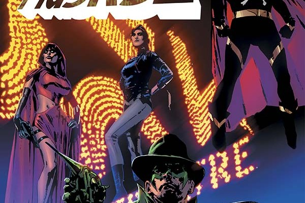 MASKS 2 #1 Review
