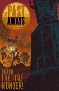 Past Aways 2 Cover