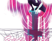Spider-Gwen #3 Review