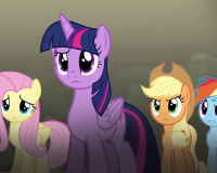 """My Little Pony: Friendship is Magic """"The Cutie Map"""" Review"""