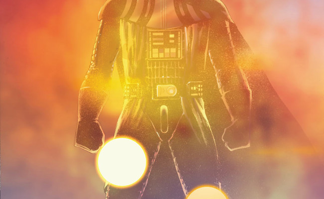 Star Wars #4 Review