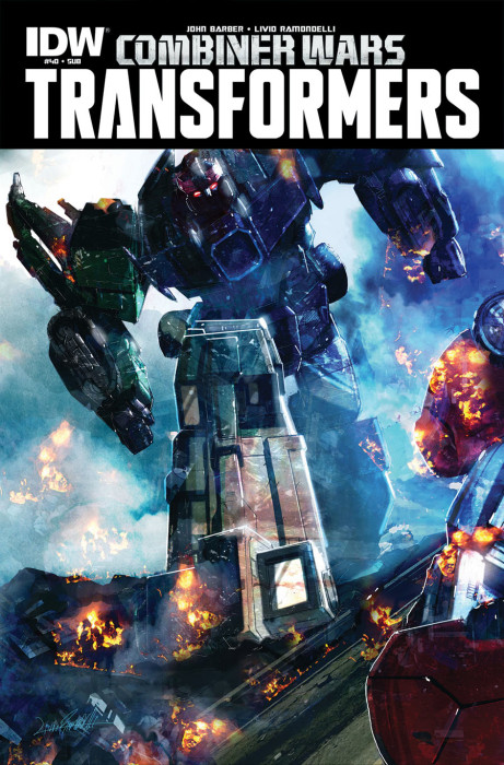 Transformers_40_Cover B