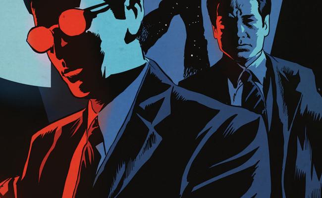 X-Files Season 10 #22 Review