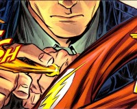 THE FLASH Costume Ring – A Brief History
