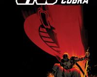 G.I Joe: Snake Eyes: Agent of Cobra #5 Review