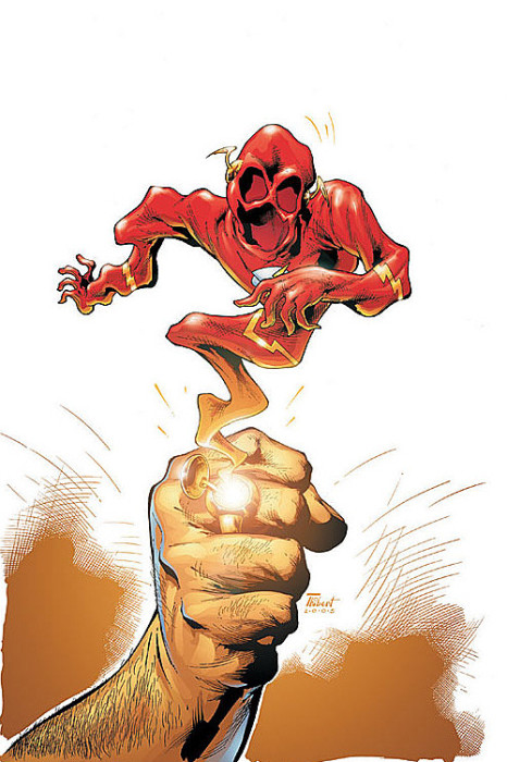 The_Flash's_Costume_Ring