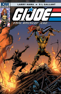 G.I Joe_A Real American Hero_214_Cover
