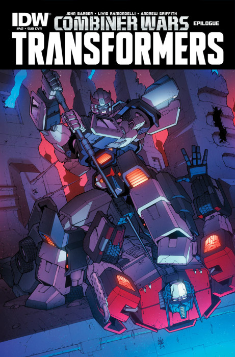 Transformers_Robots In Disguise_42_Cover B