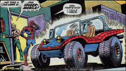 spider-mobile artwork