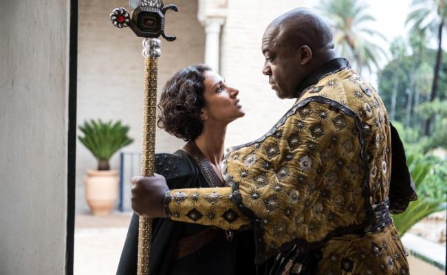 Looking Back: GAME OF THRONES Season 5 – Dorne