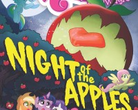 MY LITTLE PONY: FRIENDSHIP IS MAGIC #32 Review