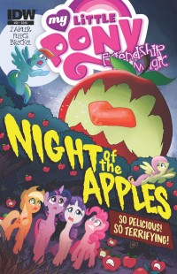 MyLittlePony32-cover