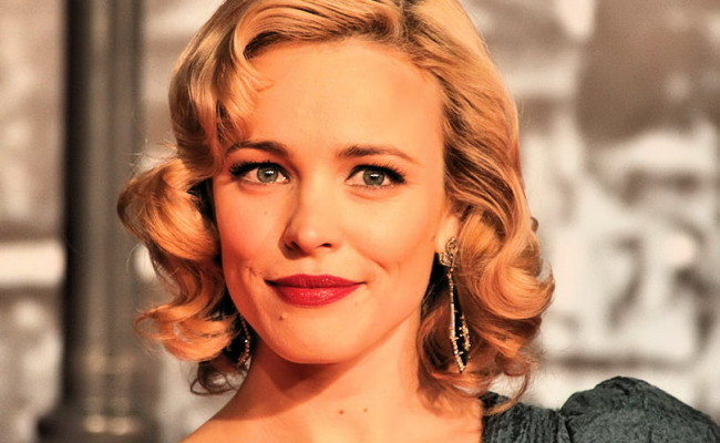Who's Rachel McAdams Playing in DOCTOR STRANGE?!