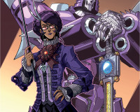 TRANSFORMERS: More Than Meets The Eye #43 Review